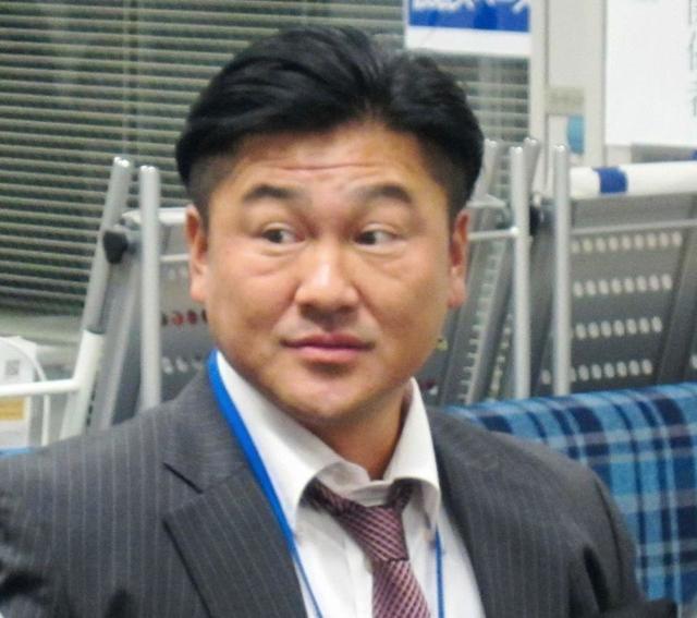 """松井秀喜氏""""5敬遠""""の河野氏「甲..."""