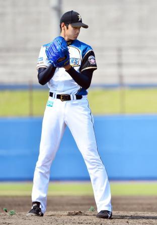 野村監督「大谷のセット」機動力で攻略/野球/デイリースポーツ online