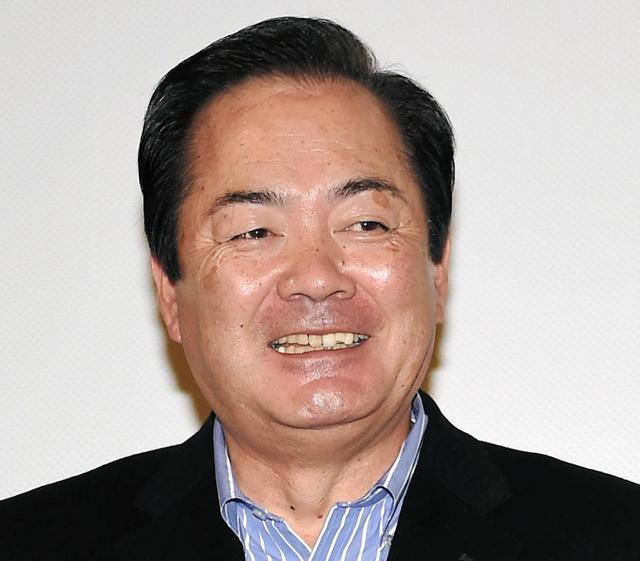 【野球】北別府氏、律儀な広島・長野に感激「知っててくれて、ありがとう」