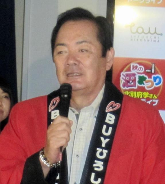 候補 監督 広島 カープ