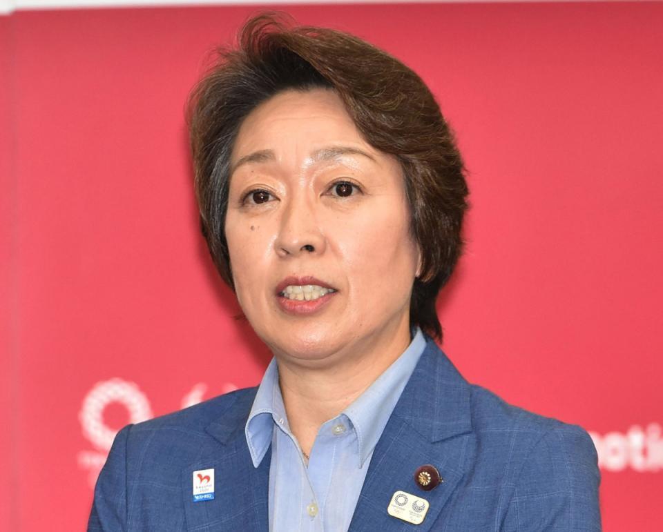 橋本五輪相の父・善吉さんが死去「最後に大臣姿見てもらえた」名馬マルゼンスキー生産/デイリースポーツ online
