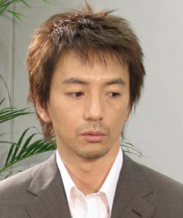 保阪 尚希 離婚