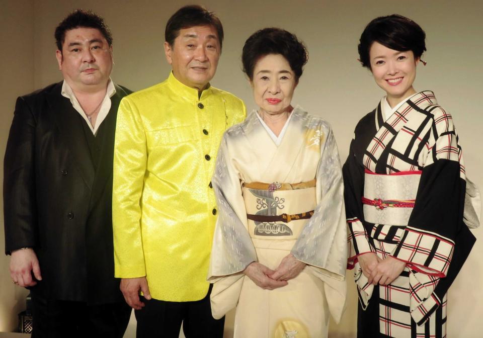 息子 玉緒 の 勝新太郎と中村珠緒の息子『真剣事故』とは?謎の死亡事件に陰謀説も
