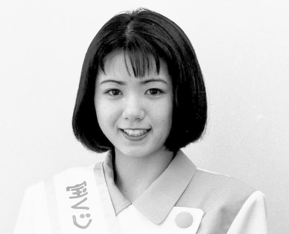 元アイドル・小島可奈子が心理カウンセラーに/芸能/デイリースポーツ ...