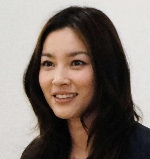 瀬戸朝香 美しすぎるすっぴん披露/芸能/デイリースポーツ online