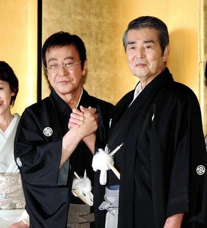 渡瀬恒彦さん死去 兄・渡哲也、余命宣告受けていたと明かす