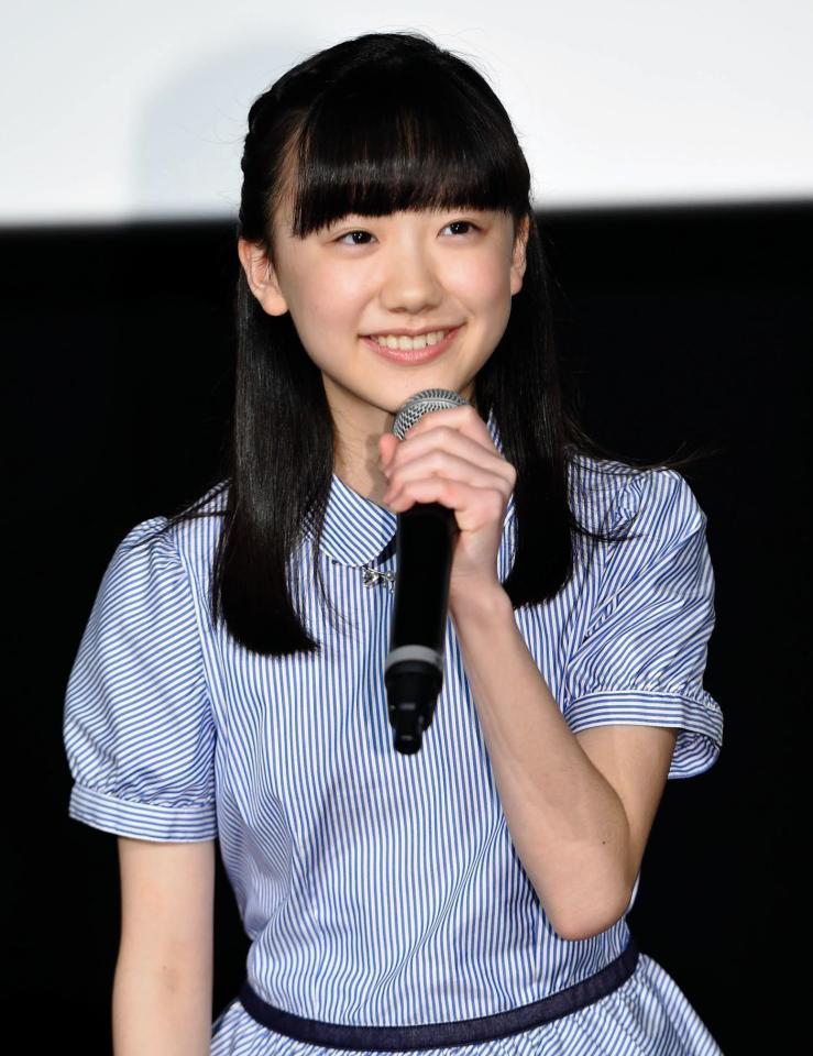 国分太一、12歳で病理医志望の芦田愛菜に脱帽「ぼくは41歳で