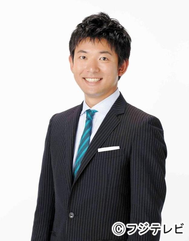 フジ テレビ 谷岡 アナウンサー フジ谷岡慎一アナが再婚、11月に挙式予定