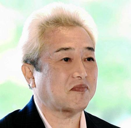 ガダルカナル・タカ 森社長と電...
