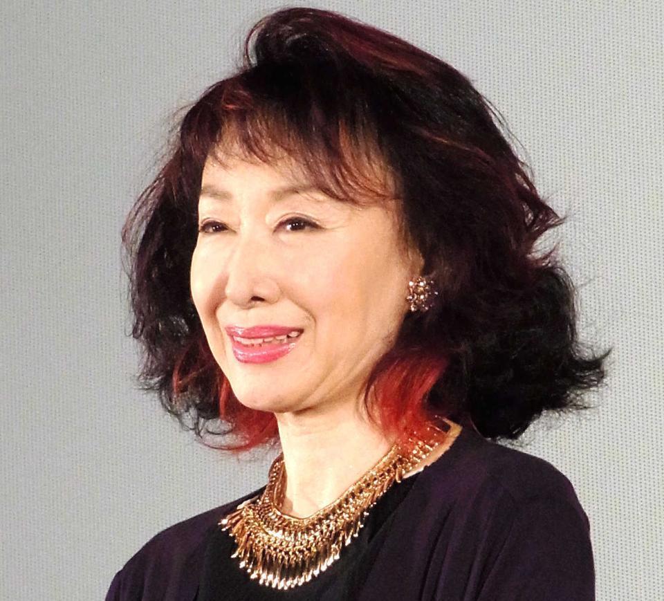 三田佳子の画像 p1_33