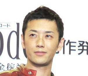 大浦龍宇一の画像 p1_34