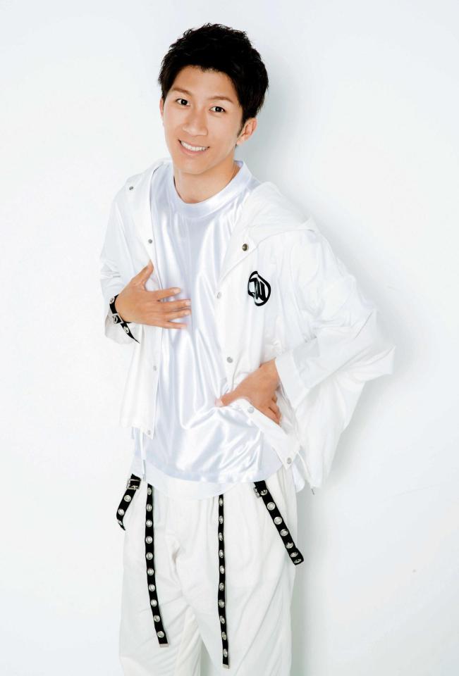 ジャニーズWEST浜田崇裕 主演舞台第二弾に挑戦「最高にくだら ...