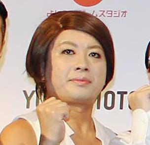 松尾 髪型 チョコプラ