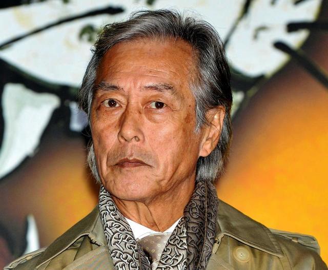 【テレビ】岩城滉一 健さんに叱られた過去を告白「監督にケツ割ったらしいじゃねえか」