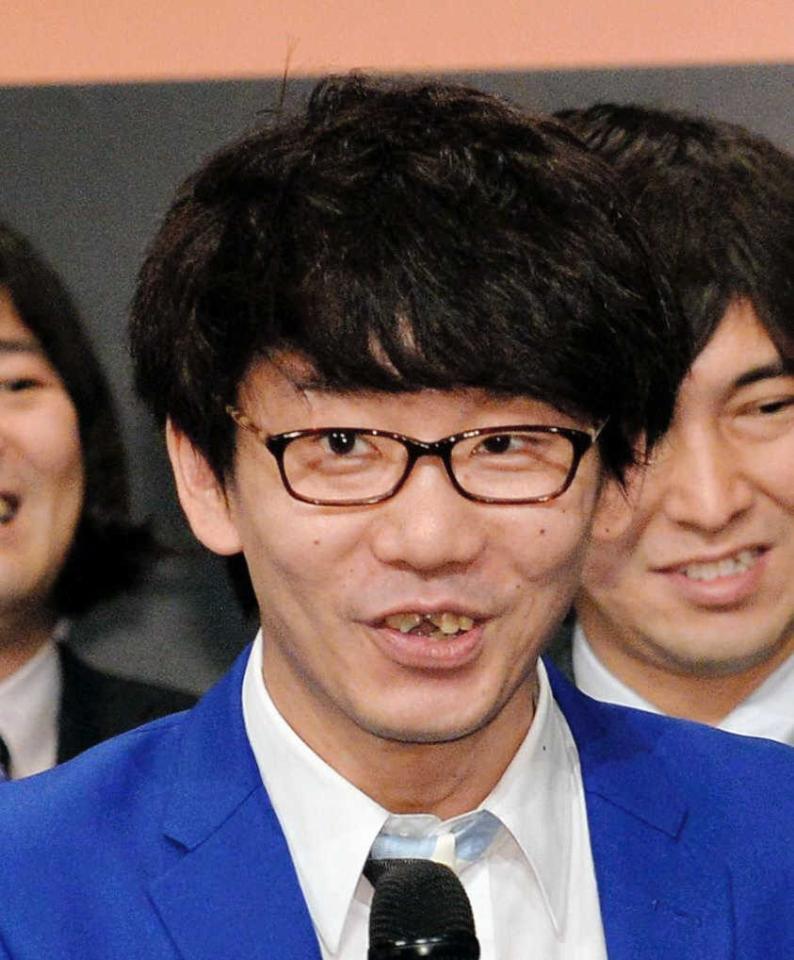 三四郎・小宮 高校で留年したのは「僕と田代まさしさんの息子