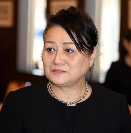 木村進さん 家族のことも最期は分からず\u2026妹・龍子さんが明かす