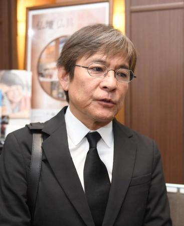 木村進さん 新喜劇への情熱と後輩への思い 内場が涙「リストラ対象になっても\u2026」