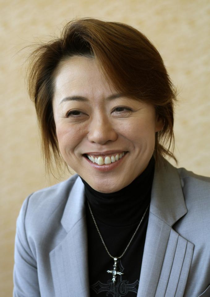 宝塚歌劇団 新理事に英真なおきが就任/芸能/デイリースポーツ online