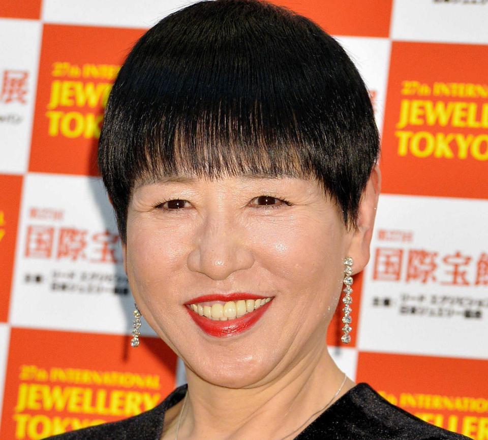 和田アキ子 来年「整形」も検討…手術に不満「ものすごい変な目に」関連ニュース編集者のオススメ記事たけし 志村さんの死で「うつになっちゃった。ノイローゼにな…俳優の伊藤健太郎容疑者を逮捕 ひき逃げの疑い Uターンで直進…上沼恵美子 M-1審査のネット反応「ひとっつも怖くございま…松本人志の恋愛観に相方・浜田が「なんやそれ!」芸能最新ニュース主要ニュース阪神・矢野監督 陽川高評価 大山には…巨人ビエイラ抹消で今後の九回は?ヤ高津監督投手陣に「攻める気持ちを」夏菜 スリットから美脚が「脚綺麗」吉村知事 宣言解除「今はとても」吉村知事「大阪産ワクチン進行中」も花田虎上 母を自宅に招こうと計画も…SKE荒井優希プロレスデビュー黒星ランキング(芸能)話題の写真ランキングデイリーおすすめアイテム写真リアルタイムランキング注目トピックス