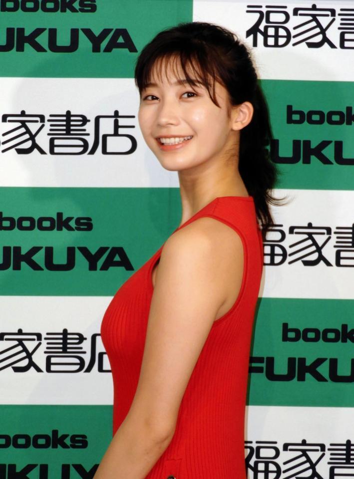 小倉優香 グラビア引退を否定 「水着終わり!」投稿の真意を説明/芸能/デイリースポーツ online