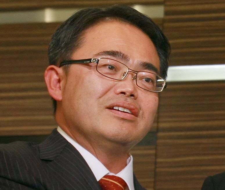 知事 韓国 大村