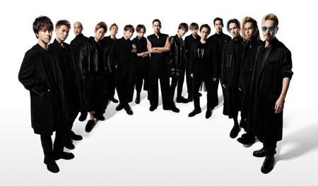 「LDH PERFECT YEAR 2020」でも完璧なパフォーマンを目指すEXILE