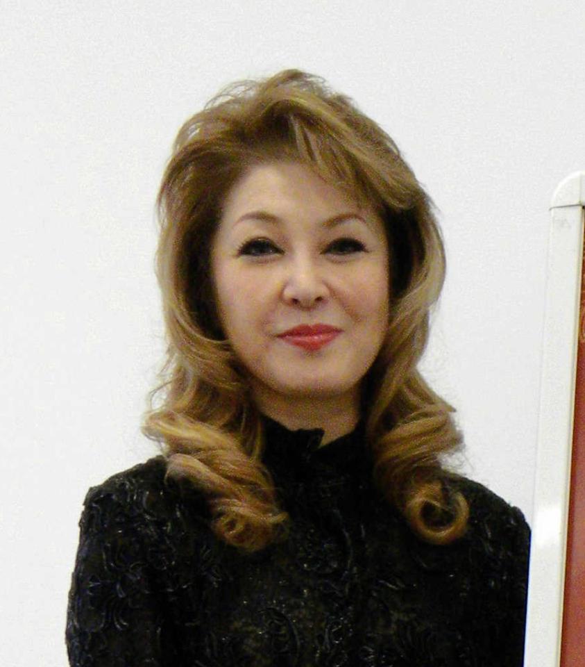 ソプラノ歌手・佐藤しのぶさん死去 61歳 紅白にも出演/芸能