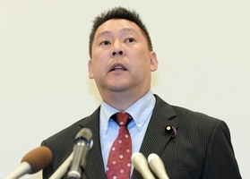 参議院 埼玉 補選
