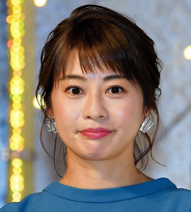 天国 アナウンサー そめ かり 久保田直子
