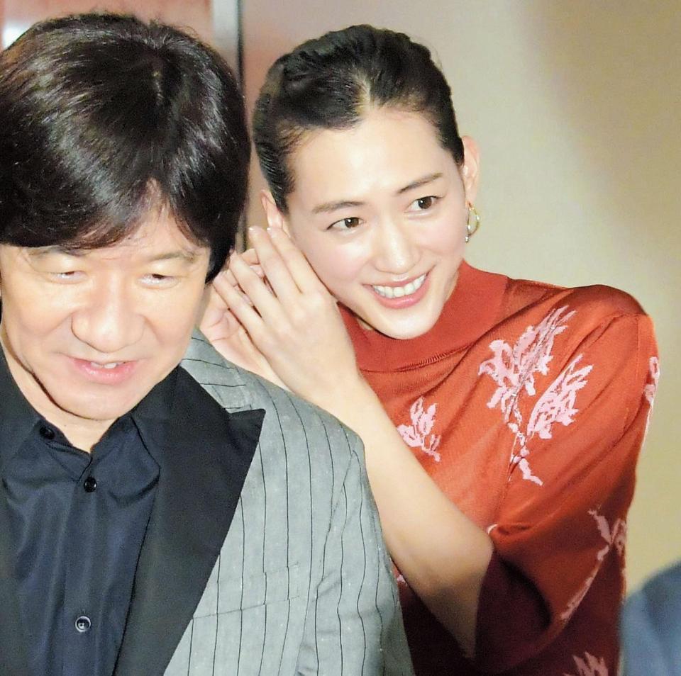 会見 櫻井翔 結婚