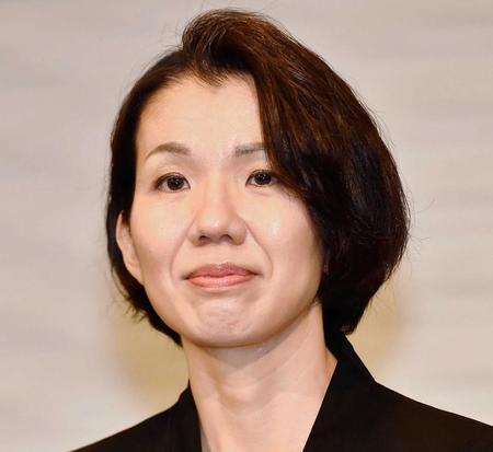 豊田真由子氏(2017年撮影)