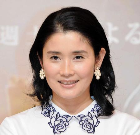 石田 ひかり 年齢 石田ひかりの現在 夫の実家や 若い頃は姉妹石田ゆり子より人気だった