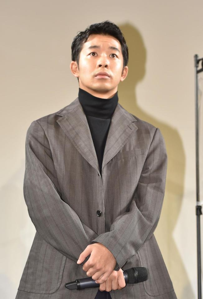 仲野太賀の画像 p1_1