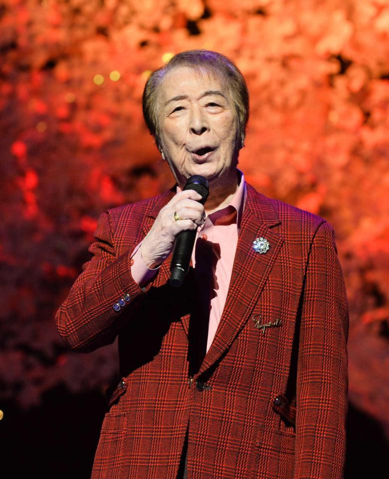日本最高齢歌手・野澤…