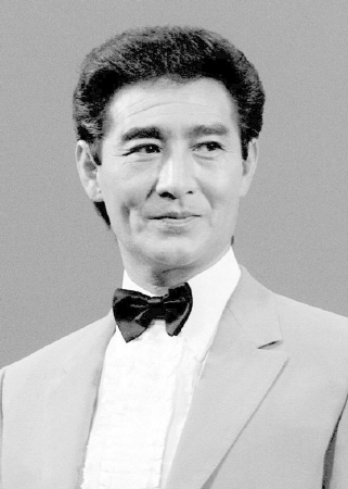 神戸一郎さん死去 4年連続で紅白...