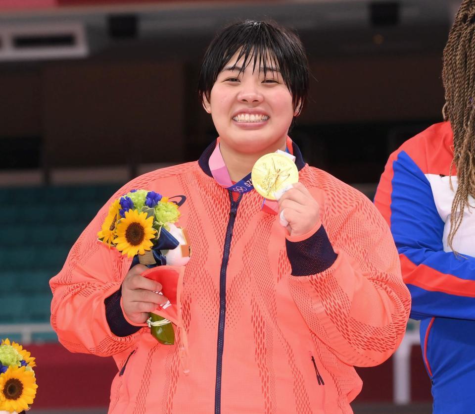 柔道・曽根が輝いた!男子エペ団体で日本史上最多17個目の金 一方で涙の選手たちも