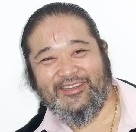 ターザン後藤