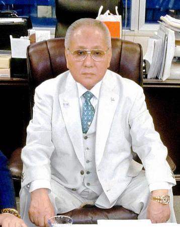 日本ボクシング連盟の事務職員「...