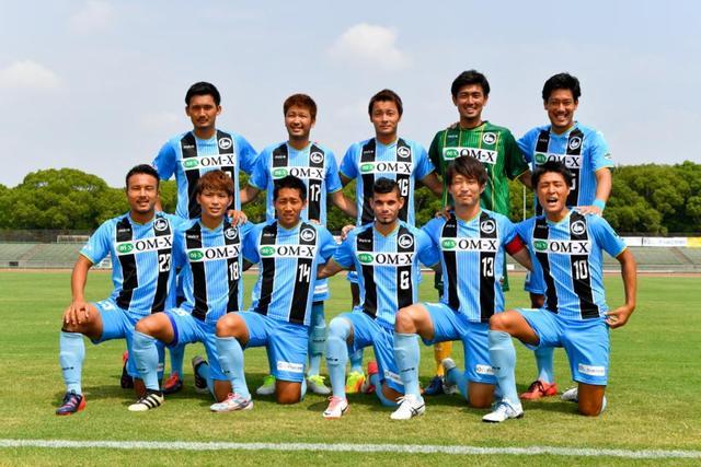 FC大阪 ホームで3-3ドロー 終了...