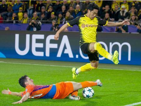 欧州 サッカー ニュース 日本人選手 - 海外サッカー : 日刊スポーツ
