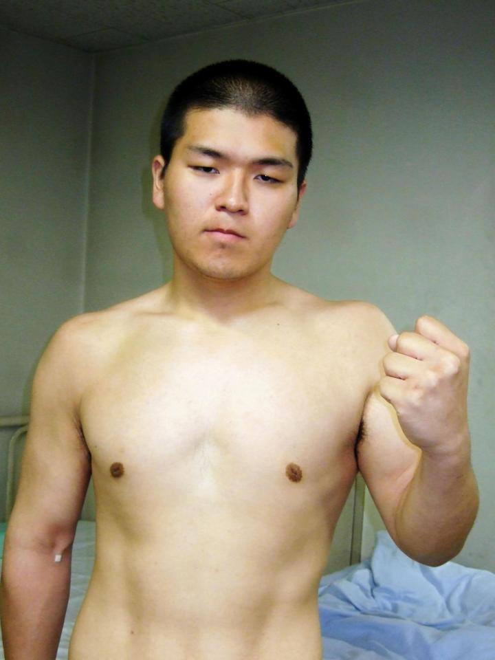 相撲 ゲイ 動画