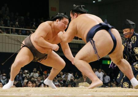 取り組み 相撲