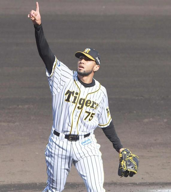 タイガース スアレス 阪神 阪神 セーブ王スアレスが流出も…メジャー複数球団が獲得調査